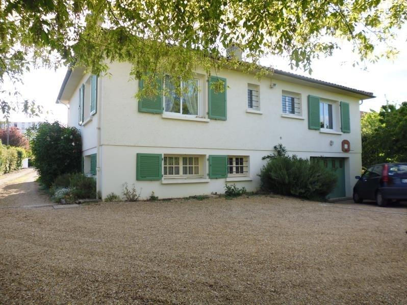 Sale house / villa Buxerolles 229800€ - Picture 2