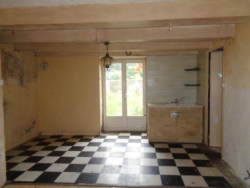 Vente maison / villa La mothe st heray 27950€ - Photo 3