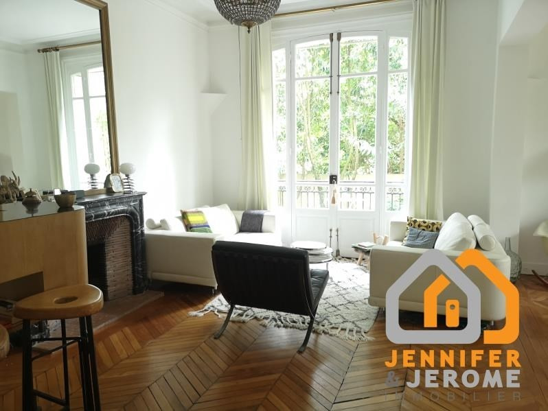 Vente appartement Montmorency 498 000€ - Photo 8