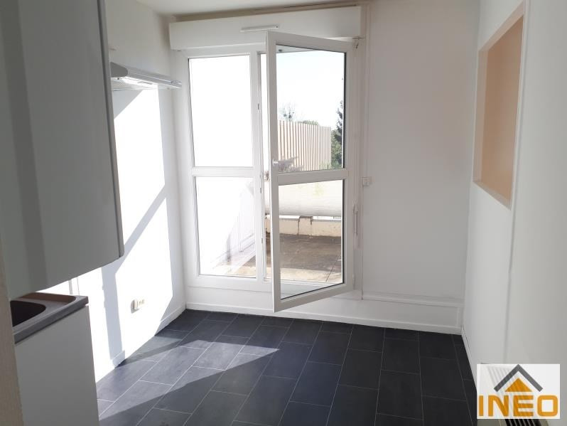 Vente appartement St gregoire 158840€ - Photo 3