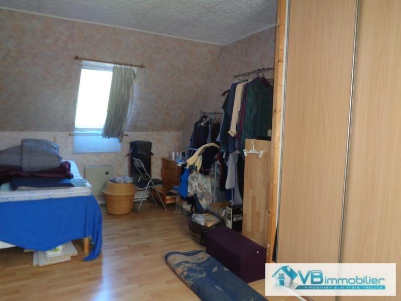 Vente maison / villa La queue en brie 362000€ - Photo 6