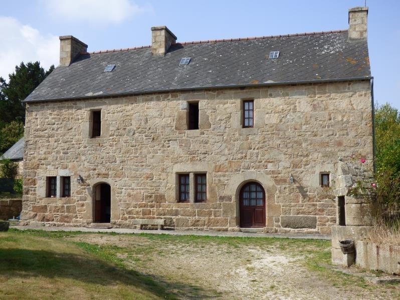 Sale house / villa Louargat 159900€ - Picture 1