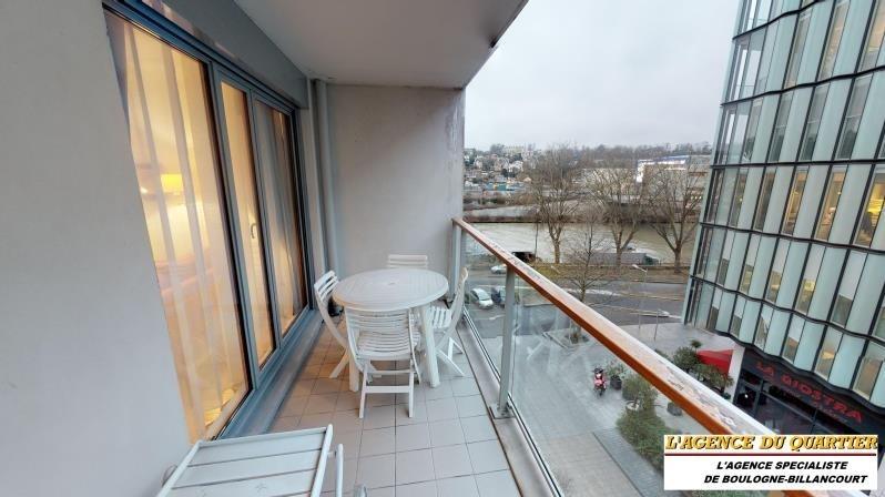 Sale apartment Boulogne billancourt 640000€ - Picture 4