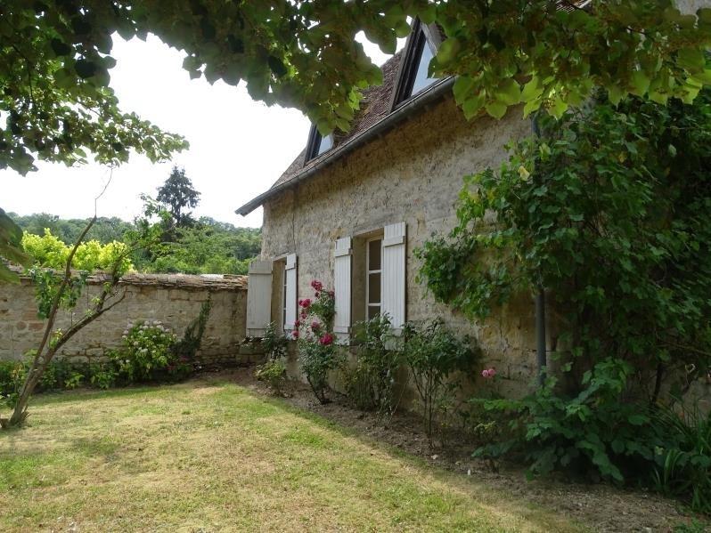 Sale house / villa Parmain 530000€ - Picture 3