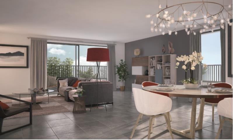 Vente appartement Toulouse 340000€ - Photo 1