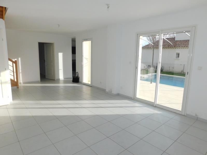 Sale house / villa Paradou 439 500€ - Picture 4