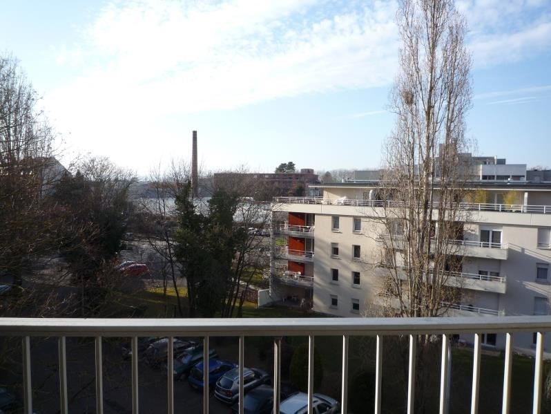Vente appartement Mulhouse 49500€ - Photo 4