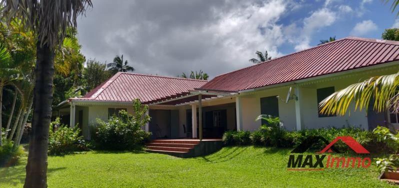 Villa st philippe - 8 pièce (s) - 250 m²