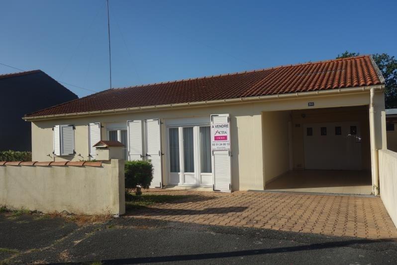 Sale house / villa La roche sur yon 173000€ - Picture 1