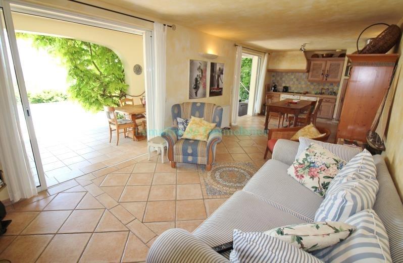 Vente de prestige maison / villa Le tignet 795000€ - Photo 7