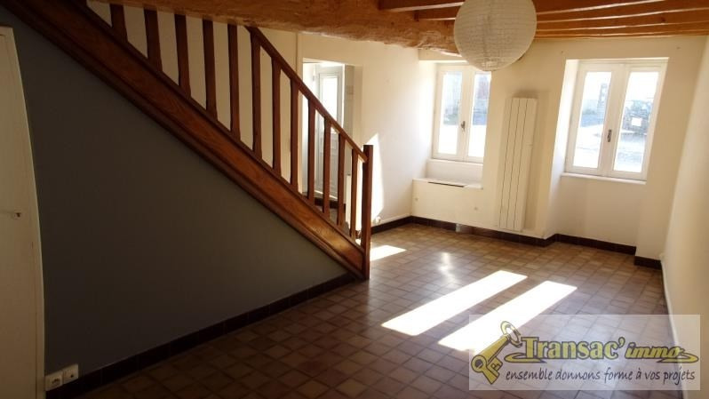 Sale house / villa Thiers 65 400€ - Picture 5