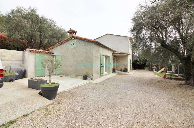 Vente maison / villa Saint cezaire sur siagne 409000€ - Photo 1