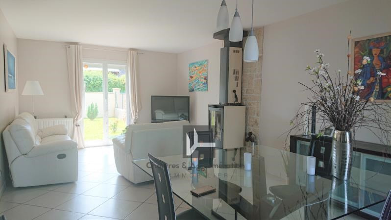 Sale house / villa Sainville 258 000€ - Picture 4