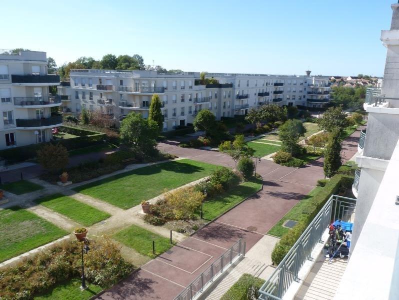 Sale apartment Montevrain 410800€ - Picture 1