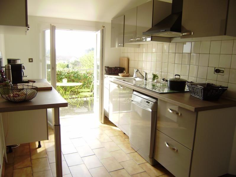 Investment property house / villa Aix en provence 374000€ - Picture 4