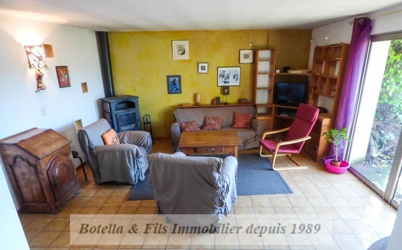 Vente maison / villa Goudargues 234000€ - Photo 6