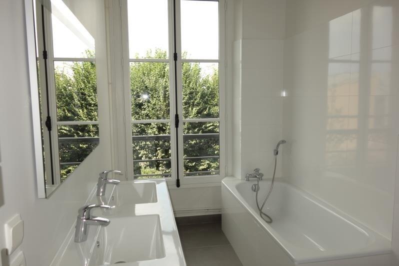 Vente de prestige appartement Versailles 1170000€ - Photo 9