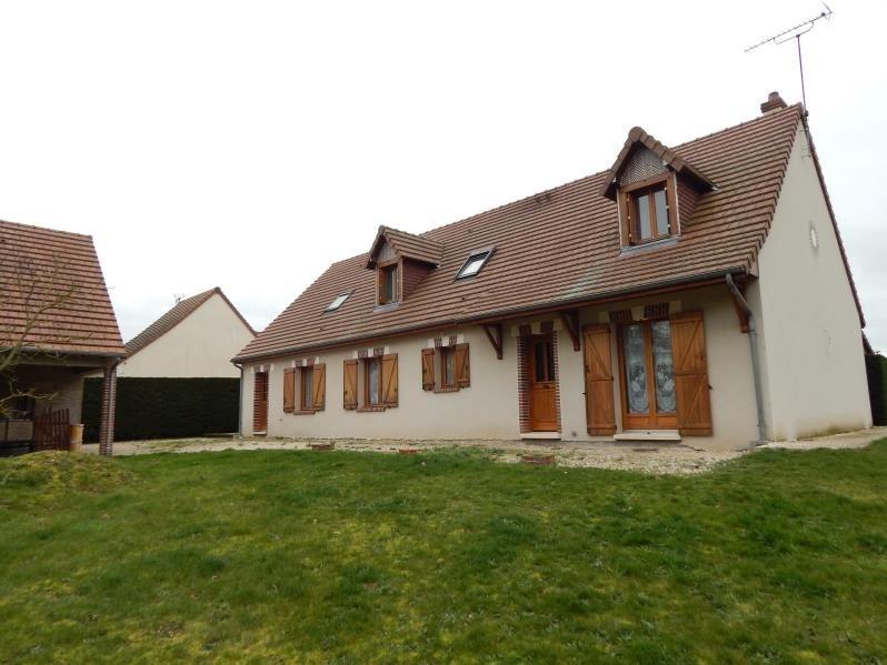 Sale house / villa Vendôme 222000€ - Picture 1