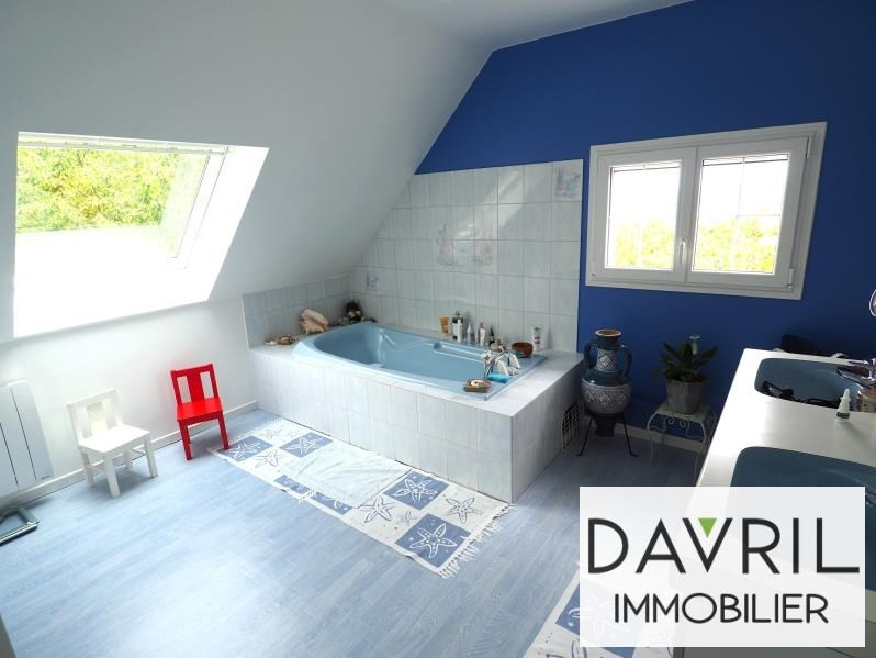 Vente maison / villa Maurecourt 549900€ - Photo 10