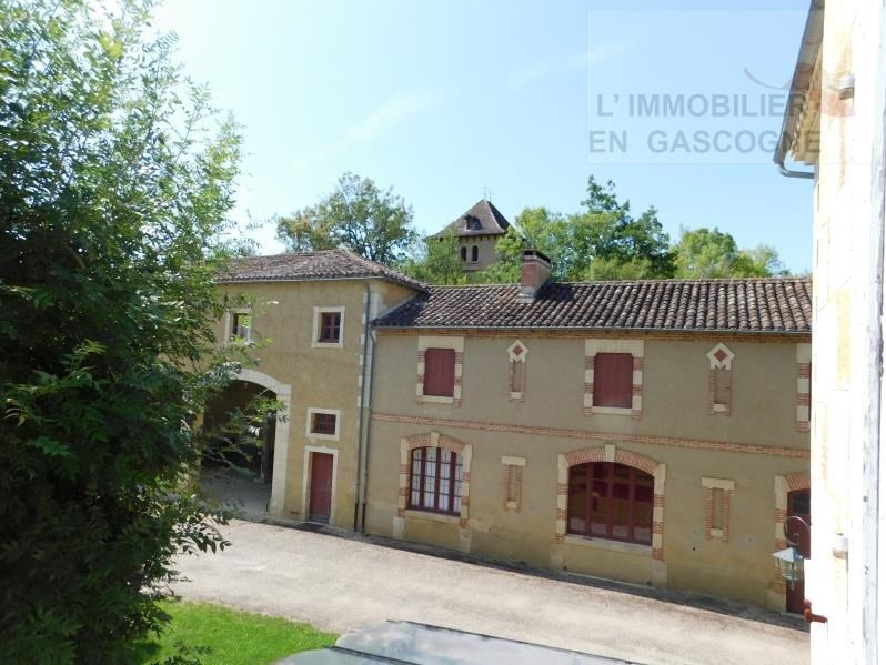 Verkoop van prestige  huis Auch 730000€ - Foto 3