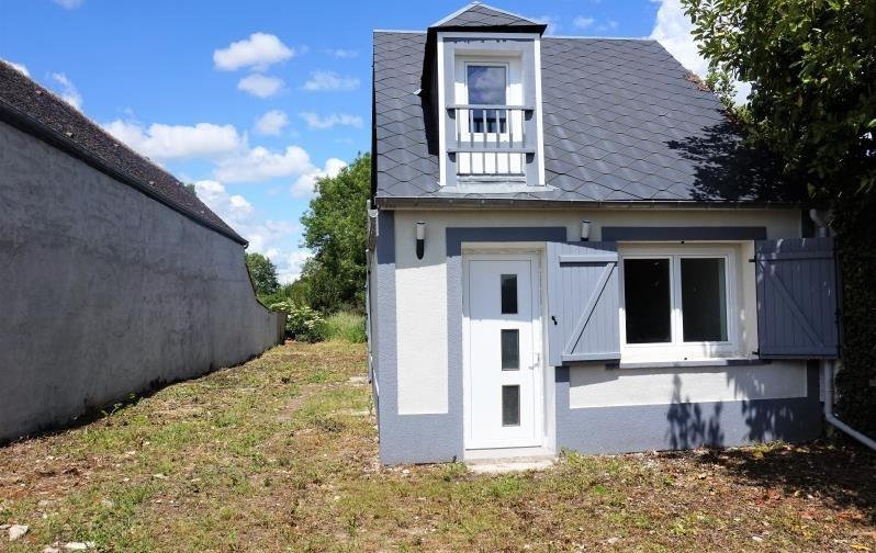 Venta  casa Breval 10 mn 168000€ - Fotografía 9