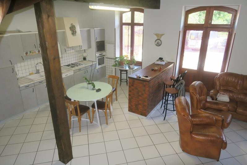 Vente maison / villa Mirepoix 200000€ - Photo 6