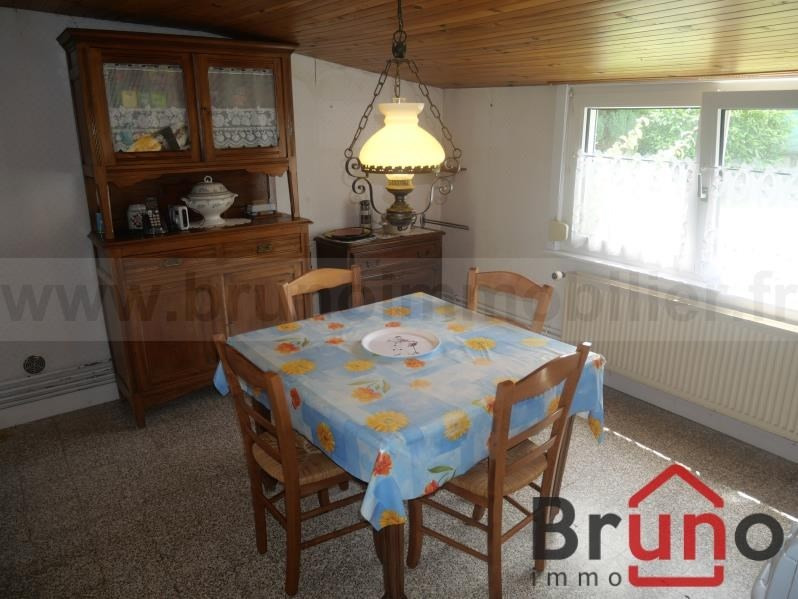 Vendita casa Le crotoy 168000€ - Fotografia 8