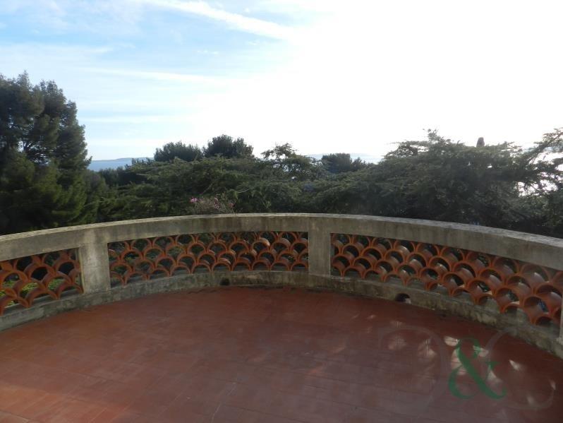 Vente de prestige maison / villa Le lavandou 1250000€ - Photo 3