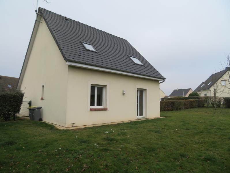 Vente maison / villa Le neubourg/vitot 184000€ - Photo 2