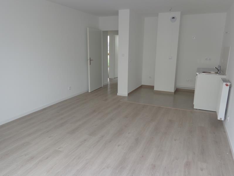 Locação apartamento Bretigny sur orge 872€ CC - Fotografia 3
