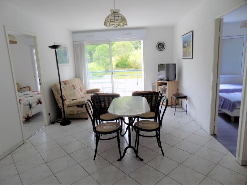 Sale apartment St jean de luz 210000€ - Picture 2