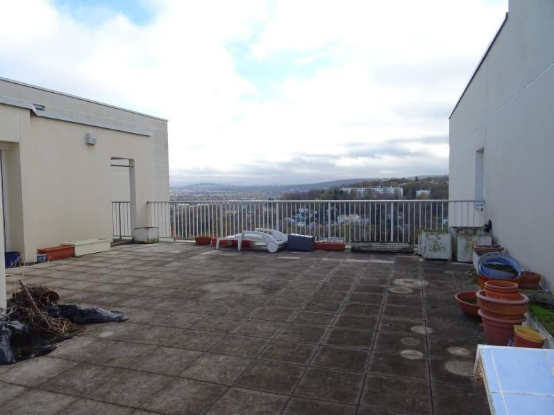 Vente appartement Marly le roi 570000€ - Photo 8