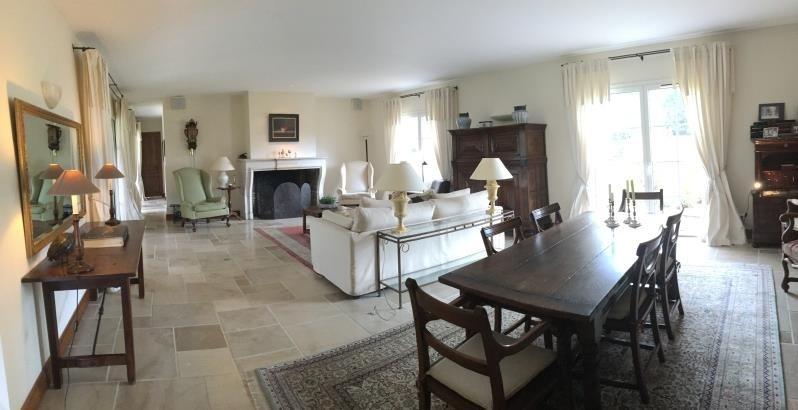 Deluxe sale house / villa Pierrerue 875000€ - Picture 4
