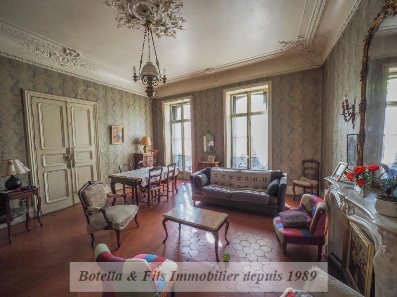 Immobile residenziali di prestigio casa Uzes 1158000€ - Fotografia 6