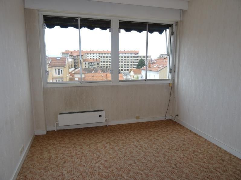 Rental apartment Roanne 475€ CC - Picture 1