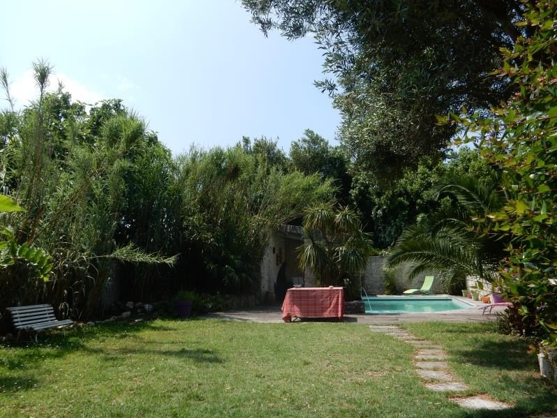 Vente maison / villa St pierre d'oleron 511 600€ - Photo 12