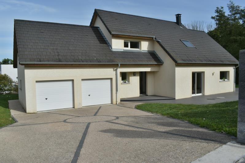 Vente maison / villa Besancon 375000€ - Photo 1