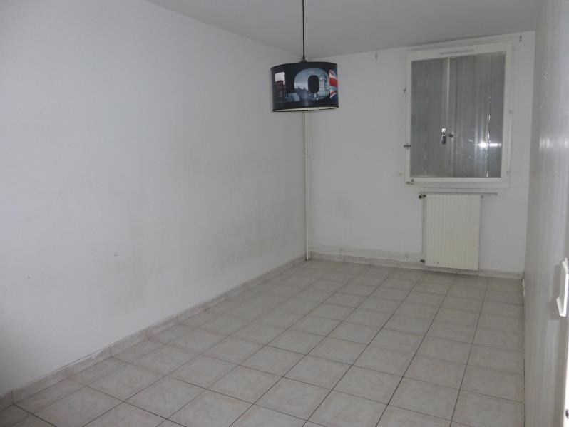 Vente appartement Sarcelles 119 000€ - Photo 4