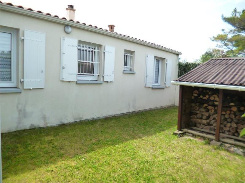 Vente maison / villa St denis d'oleron 272400€ - Photo 12