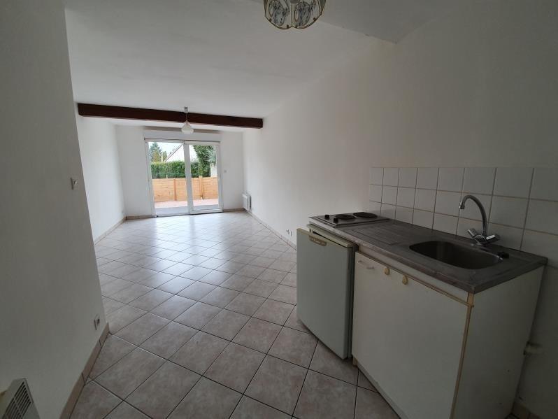 Location appartement Aubigny sur nere 280€ CC - Photo 2