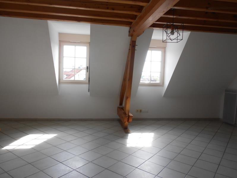 Rental apartment Provins 630€ CC - Picture 3