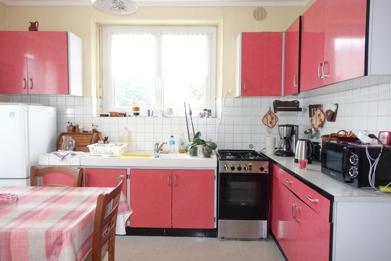 Vente maison / villa Brest 297000€ - Photo 6