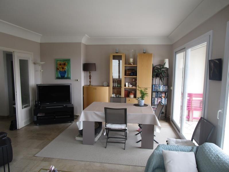 Sale house / villa Pontoise 455000€ - Picture 3