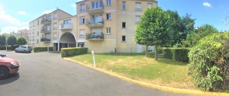 Sale apartment Bondy 159000€ - Picture 1
