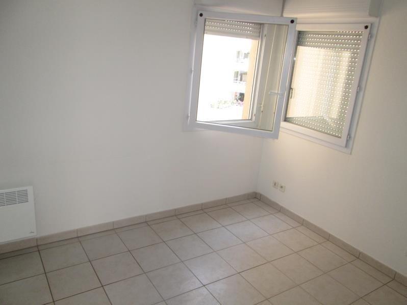 Vente appartement Sete 105000€ - Photo 3