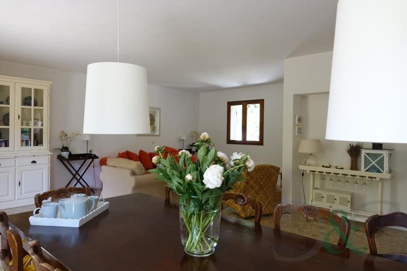 Sale house / villa Rayol canadel sur mer 754000€ - Picture 2