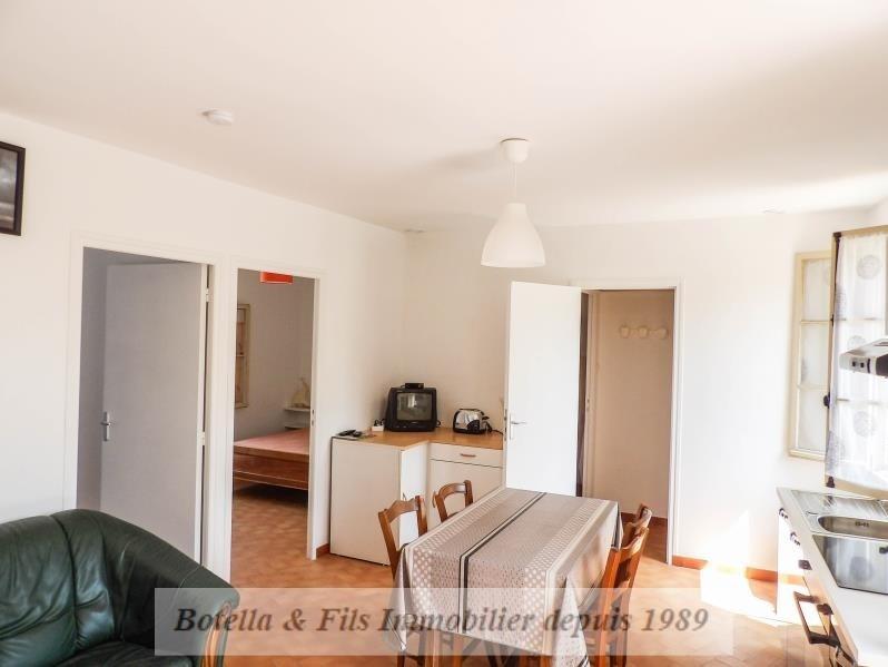 Venta  casa Barjac 159000€ - Fotografía 3