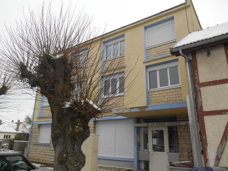 Location appartement Breviandes 350€ CC - Photo 5