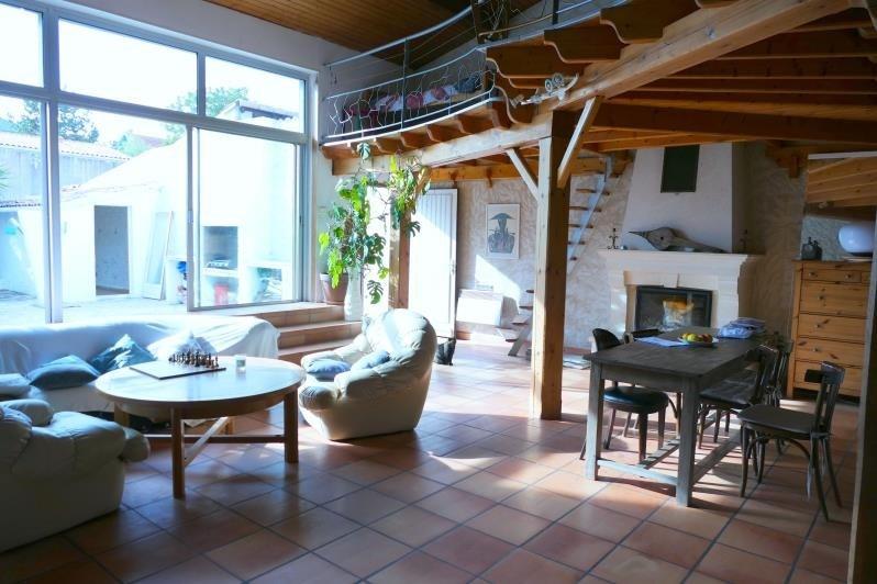 Vente maison / villa St georges de didonne 504000€ - Photo 2