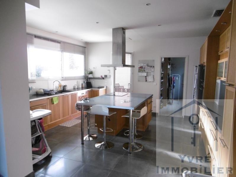 Sale house / villa Change 468000€ - Picture 4
